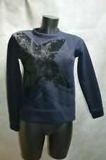 HAUT SWEAT BERENICE  TAILLE XS/34/36 SWEATER/SUETER/MAGLIONE PULL