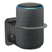Wall Mount for Echo Plus 2nd Gen, Echo 2nd Gen, 3rd Gen, Google Home Stand Alexa