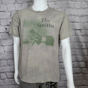 The Smiths 2006 William It Was Really Nothing XL T-shirt