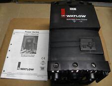 WATLOW PC21-F20B-0100 SCR POWER CONTROLLER PC21F20B0100