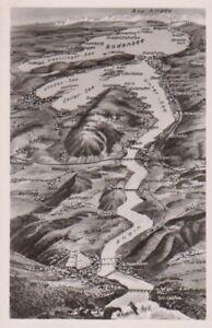 Bodensee - Karte Rheinabfluß ngl 62.231