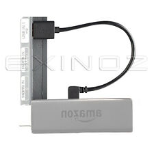 10 PACK EXINOZ Mini Fire TV USB Cable - Power Your  Fire Stick from TV USB Port