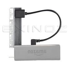 EXINOZ Mini Fire TV USB Cable - Connect Fire Stick Straight to TV USB Port 20cm