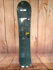 Snowboard 156cm Wide  QUIKSILVER # London 1224