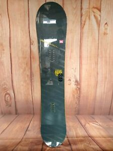 Snowboard 156cm Wide  QUIKSILVER # London 1224