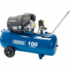 Wall Outlet Blue Vehicle Air Compressors & Inflators