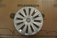 """Original VW Radkappen Radzierblenden 15"""" Golf / Polo"""