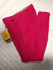 HKM Breeches Pink Size US 26