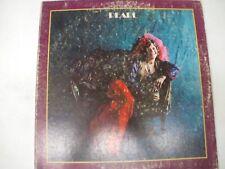 "Janis Joplin Pearl Vintage LP ""For Governmental Sale"""