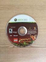 LEGO Indiana Jones: The Original Adventures for Xbox 360 *Disc Only*