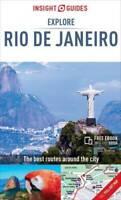 Insight Guides Explore Rio de Janeiro (Travel Gu, Guides, Insight, New