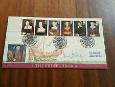 Jane Asher Signed FDC