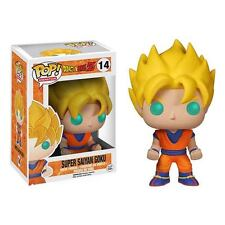 Funko Pop Animation Dragonball Z 14 Super Saiyan Goku subito disponibile