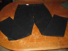 NWT Wrangler Men's Regular Black Overdye Denim Jeans 36 x 34 Heavy Duty Reg Fit