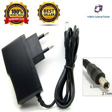 EU 2 PIN Power Supply Adapter Plug 5V 2A 5mm For Android Box X96 mini MXQ Pro Tx