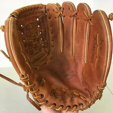 "RAWLINGS 12.5"" KEN GRIFFEY JR Vintage Baseball Glove RBG6BCF RHT Fastback Model"