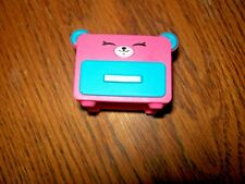 2018 McDonald's Happy Meal Shopkins Happy Places Dreamy Bear #16 Side Table
