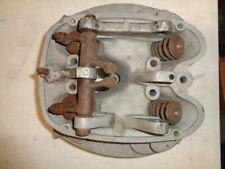 Used Original BSA 650cc Cylinder Head  A65 Lightning Firebird  68-701 //
