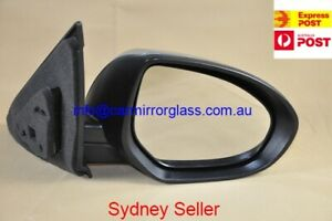 NEW DOOR MIRROR FOR MAZDA 3 BL 2009-2013 (NO INDICATOR) RIGHT SIDE