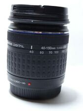 Olympus Zuiko Digital 40-150mm ED  Lens for E400 E300 E410 E420 E450 E520 E620