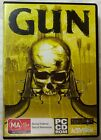 """Pc Computer Game """"gun"""" From Activision"""