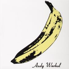 The Velvet Underground and Nico (Andy Warhol) - Miniature Mounted Poster
