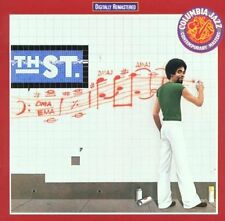 Stanley Clarke School days (1976/91) [CD]