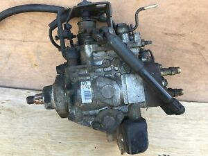 Citroen Peugeot 1.9 TD XUD Bosch Diesel Fuel Injection Pump 0460484132