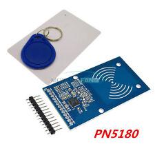 Iso15693 Pn5180 Nfc Rf Rfid Icode2 Reader Writer Module Frequency Sensor Ic Card