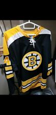 Vintage CCM Boston Bruins Bobby Orr Stitched Hockey Jersey Mens XL