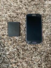 Samsung Galaxy S III - 16GB - Metallic Blue (T-Mobile) Smartphone