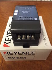 Keyence KV-E8X Expansion Unit