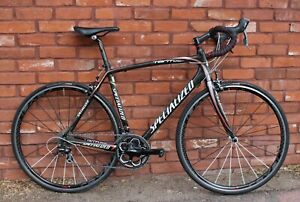 Specialized Tarmac Comp Carbon Road Bike - 56cm - 105 - Lightweight - NO RESERVE
