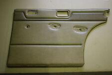 Mercedes Benz Türpappe hinten rechts W114 W115 167 Bambus Strich 8 /8