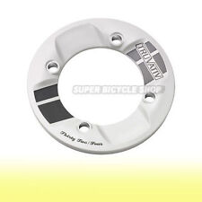 Truvativ RockGuard For 36T BCD104mm , 10mm , White