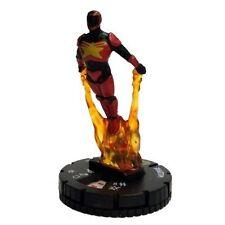Superman Y La Legion De Super-heroes # 021 Wildfire