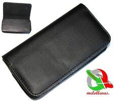 Funda para SONY XPERIA Z L36H C6602 C6603 Cuero con clip, Para cinturon Calidad