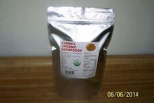 Cacao Powder (Dark-Chocolate) 1 lb 100% Raw Organic  COHEN'SORGANICSUPERFOODS