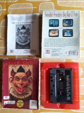 FIENDISH FREDDY'S  Zx Spectrum game 128k CASSETTE RETRO COMPLETE - UK POST