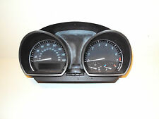 03 04 05 BMW Z4 E85 Speedometer Instrument Cluster 3.0 MPH AT 185K