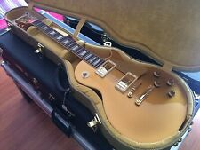 Gibson 50th Anniversary '57 Les Paul Goldtop 2007
