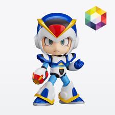 Good Smile NENDOROID - Mega Man X: Full Armor
