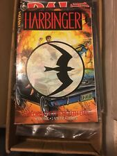 HARBINGER : Children Of The Eighth Day TPB 1-6