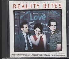 Reality Bites Various Artists,cd
