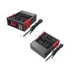 All-Purpose STC-1000 Digital Temperature Controller Thermostat Sensor DC 12V
