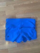 LULULEMON Size 2 Boogie Shorts