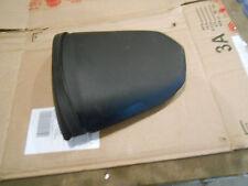 Suzuki GSX600 GSX 600 GSX-R  GSXR 600 2005 rear seat passenger saddle back
