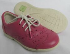 Clarks First Baby Shoes with Laces