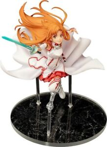 New Sword Art Online the Movie Ordinal Scale Asuna the Flash 1/7 PVC From Japan