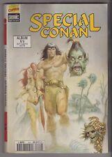 Album SPECIAL CONAN  N° 9 - ( N° 17 - 18 ) 1994 - SEMIC - L 2621